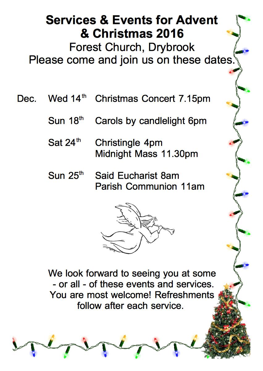 drybrook-christmas-events-and-services